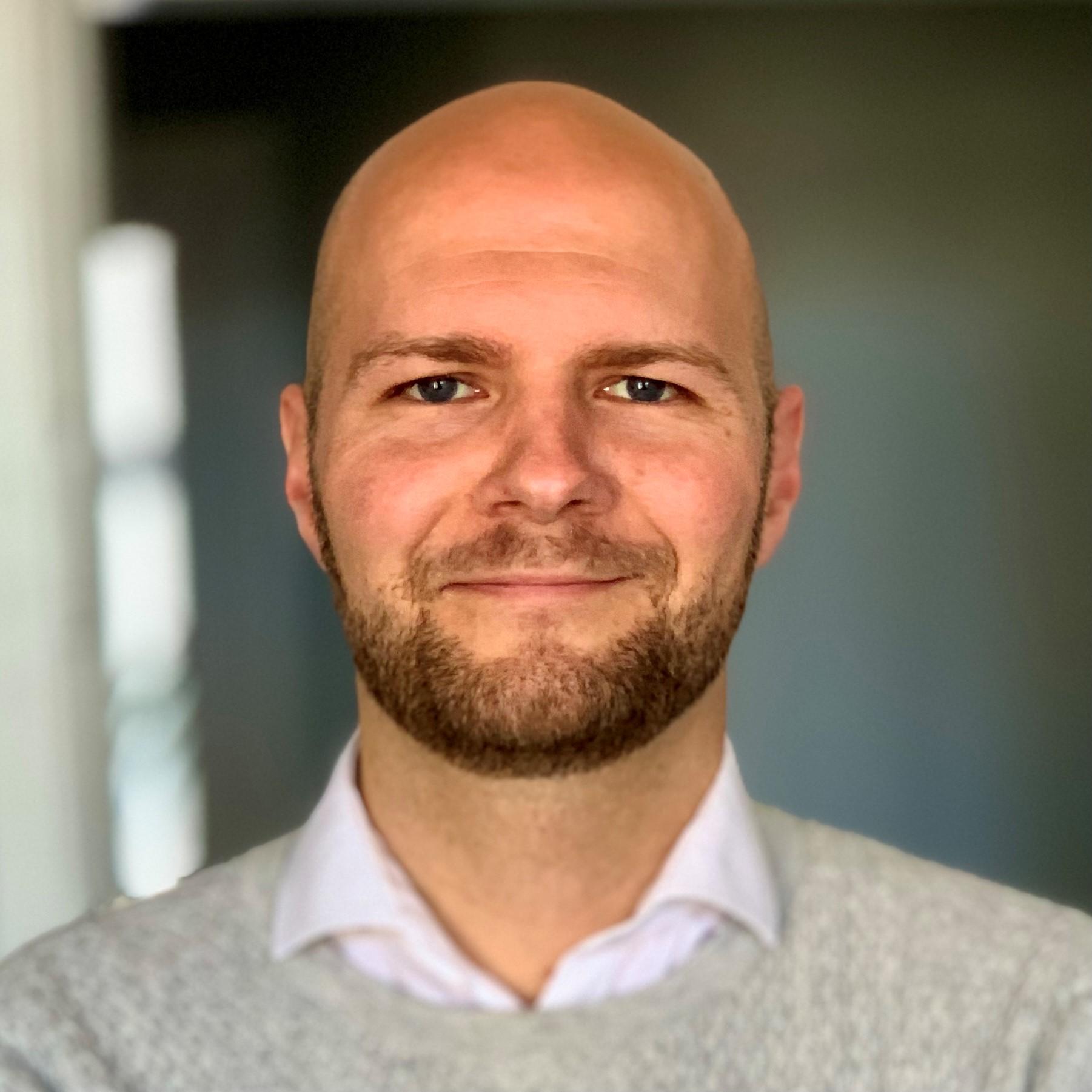 Lasse Højer-Pedersen