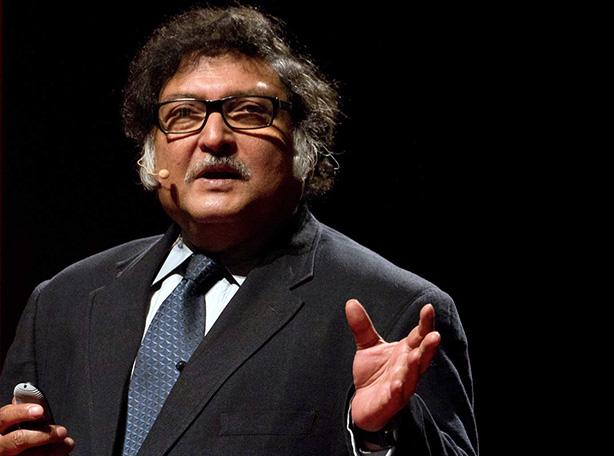 Prof. Sugata Mitra